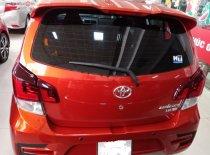 Cần bán lại xe Toyota Wigo sản xuất 2018, xe nhập, 390 triệu giá 390 triệu tại Vĩnh Phúc