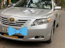 Cần bán gấp Toyota Camry LE năm sản xuất 2007, màu bạc, nhập khẩu  giá 468 triệu tại Lâm Đồng