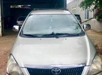 Cần bán gấp Toyota Innova G sản xuất năm 2006, màu bạc xe gia đình, giá tốt giá 260 triệu tại Đắk Lắk