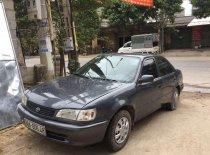Bán Toyota Corolla sản xuất năm 1999, xe 5 chỗ giá 125 triệu tại Lạng Sơn