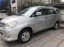 Bán ô tô Toyota Innova sản xuất 2010, màu bạc chính chủ, 365 triệu giá 365 triệu tại Đà Nẵng