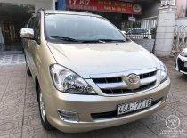 Cần bán xe Toyota Innova G năm sản xuất 2007 giá 300 triệu tại Lâm Đồng