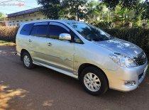 Cần bán xe Toyota Innova sản xuất năm 2010, màu bạc còn mới giá 320 triệu tại Đắk Lắk
