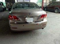 Bán Toyota Camry AT sản xuất năm 2007, xe nhập giá 470 triệu tại Cần Thơ