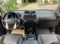 Bán Toyota Land Cruiser năm 2015, màu đen, nhập khẩu  giá 1 tỷ 710 tr tại Hà Nội