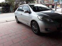 Cần bán xe Toyota Vios AT năm sản xuất 2011, màu bạc giá 376 triệu tại Bắc Giang