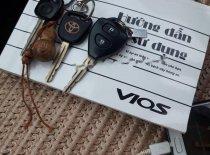 Bán Toyota Vios đời 2013, màu xám, giá tốt giá 338 triệu tại Nghệ An