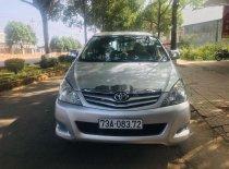 Cần bán gấp Toyota Innova đời 2009, màu bạc, 310 triệu giá 310 triệu tại Đắk Lắk