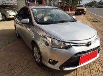 Bán Toyota Vios E sản xuất năm 2014, màu bạc giá 358 triệu tại Lâm Đồng