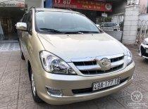 Bán Toyota Innova sản xuất năm 2007, màu bạc giá 300 triệu tại Lâm Đồng