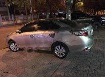 Bán xe cũ Toyota Vios 1.5E đời 2017, màu xám giá 432 triệu tại Bắc Giang