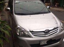 Cần bán gấp Toyota Innova G năm sản xuất 2009, giá 315tr giá 315 triệu tại Đồng Nai