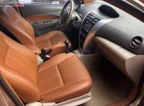 Bán xe Toyota Vios 1.5E đời 2013 giá cạnh tranh giá 285 triệu tại Bắc Giang