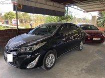 Bán Toyota Vios 1.5G sản xuất năm 2019, màu đen, chính chủ giá 545 triệu tại Hải Phòng