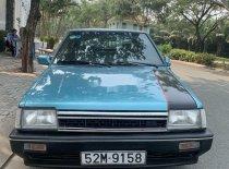 Bán Toyota Corolla đời 1983, màu xanh lam, nhập khẩu, giá 175tr giá 175 triệu tại Long An