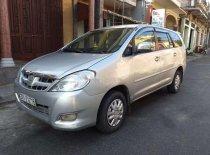 Bán Toyota Innova sản xuất 2007, xe còn rất tốt  giá 195 triệu tại Nam Định