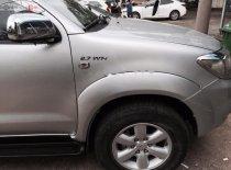 Xe Toyota Fortuner đời 2010, màu bạc còn mới giá 540 triệu tại Tp.HCM
