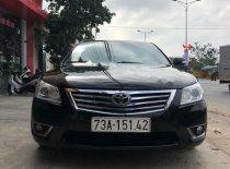 Cần bán xe Toyota Camry 2.4G 2007, màu đen, giá tốt giá 455 triệu tại Quảng Bình