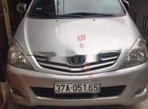 Bán Toyota Innova sản xuất 2012, giá chỉ 410 triệu giá 410 triệu tại Nghệ An