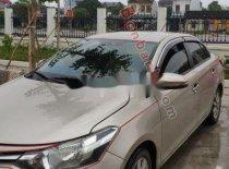 Cần bán xe Toyota Vios 1.5E đời 2017, giá 429tr giá 429 triệu tại Quảng Ninh