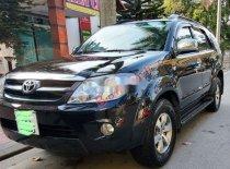 Bán Toyota Fortuner đời 2008, máy dầu, số tự động, giá tốt giá 569 triệu tại Quảng Ninh