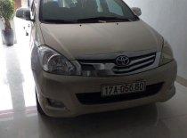 Bán xe Toyota Innova năm sản xuất 2009, xe gia đình giá 218 triệu tại Hải Phòng