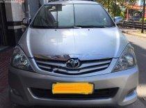 Cần bán lại xe Toyota Innova G đời 2009, màu bạc giá 310 triệu tại Cần Thơ