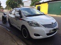 Bán Toyota Vios sản xuất 2009, màu trắng giá 215 triệu tại Đắk Lắk