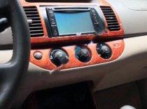 Cần bán Toyota Camry 2.4G năm 2003, màu đen, 317 triệu giá 317 triệu tại Cần Thơ
