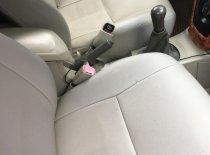 Cần bán xe Toyota Vios đời 2010, màu bạc số sàn giá 240 triệu tại Quảng Ninh