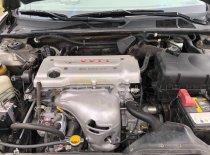 Bán xe cũ Toyota Camry 2.4G sản xuất 2005, màu xám giá 315 triệu tại Ninh Bình