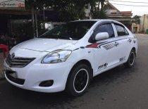 Bán Toyota Vios 1.5 MT năm 2009, màu trắng, số sàn, 213tr giá 213 triệu tại Đắk Lắk