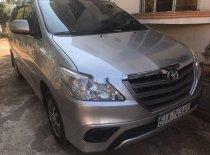 Cần bán gấp Toyota Innova E đời 2013 giá cạnh tranh giá 398 triệu tại Lâm Đồng