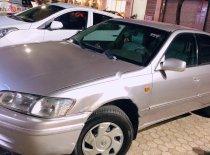 Bán Toyota Camry GLi 2.2 sản xuất năm 2001, nhập khẩu nguyên chiếc chính chủ giá 300 triệu tại Gia Lai