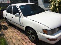 Bán ô tô Toyota Corolla GLi 1.6 AT 1995, màu trắng, nhập khẩu nguyên chiếc, giá chỉ 125 triệu giá 125 triệu tại Bình Dương