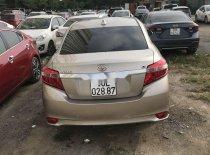 Cần bán xe Toyota Vios g sản xuất năm 2016 giá 458 triệu tại Hà Nội