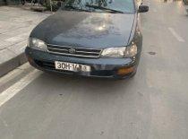 Xe Toyota Corona MT đời 1992, nhập khẩu nguyên chiếc, 80tr giá 80 triệu tại Hà Nội