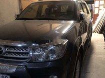 Bán xe cũ Toyota Fortuner năm sản xuất 2010, 510 triệu giá 510 triệu tại Tp.HCM