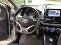 Bán Toyota Vios 1.5G đời 2014, màu bạc giá 436 triệu tại Hà Nội