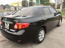 Bán Toyota Corolla XLi 1.8 AT năm 2008, màu đen, nhập khẩu số tự động giá 405 triệu tại Hà Nội