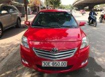 Bán ô tô Toyota Vios 1.5 G AT đời 2011, giá tốt giá 36 triệu tại Hà Nội