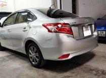 Bán ô tô Toyota Vios 1.5G 2014, màu bạc số tự động, giá 430tr giá 430 triệu tại Hà Nội