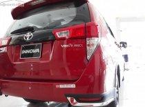 Cần bán xe Toyota Innova 2.0 Venturer sản xuất năm 2020, màu đỏ, 879 triệu giá 879 triệu tại Long An
