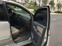 Cần bán Toyota Innova năm 2014, màu bạc giá 438 triệu tại Hà Nội