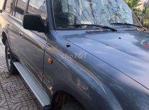 Bán Toyota Land Cruiser sản xuất 1994, nhập khẩu nguyên chiếc  giá 110 triệu tại Tp.HCM