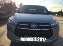 Bán xe Toyota Innova E đời 2017 số sàn, giá 625tr giá 625 triệu tại Hà Nội