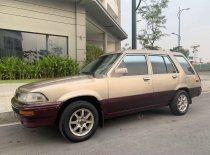 Cần bán xe Toyota Tercel sản xuất năm 1986, xe nhập giá 89 triệu tại Tp.HCM