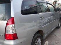 Cần bán xe Toyota Innova năm sản xuất 2013, màu bạc, xe nhập xe gia đình giá 430 triệu tại Bình Thuận