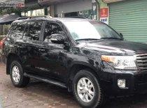 Cần bán xe Toyota Land Cruiser VX 4.6 V8 sản xuất 2014, màu đen, nhập khẩu nguyên chiếc   giá 2 tỷ 350 tr tại Hà Nội