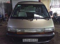 Bán xe Toyota Van sản xuất 1994, màu vàng, nhập khẩu giá 92 triệu tại Cần Thơ